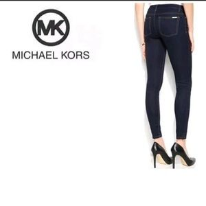 NWT Michael Kors skinny Leg Jean size 2